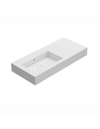 Ceramica Globo lavabo Incantho 101*51...