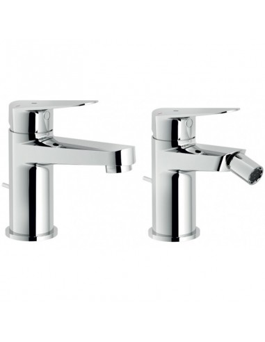 Nobili - Blues Set bagno lavabo +...