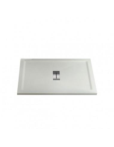 Piatto doccia in acrilico 80X140 Puro