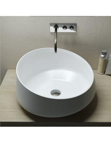 Relax design - Lavabo da appoggio...