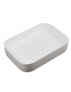 LAVABO  LINFA 2 IN SOLID...