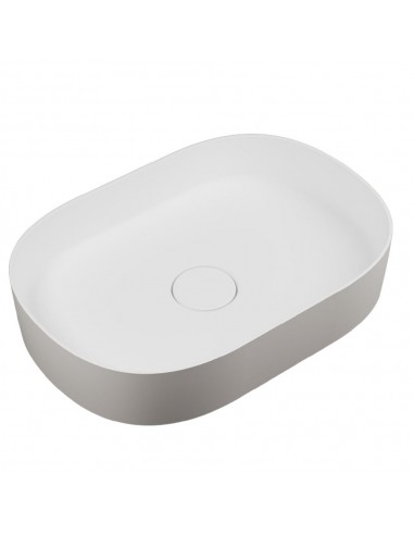 LAVABO IN LINFA SLIM  SOLID SURFACE