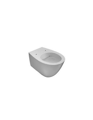 Ceramica Globo Bowl + wc sospeso...