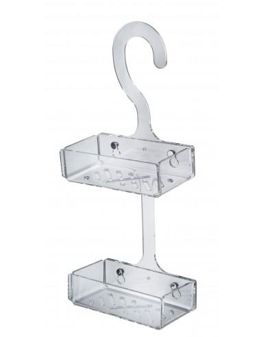 Vaschetta portaspugna/oggetti
