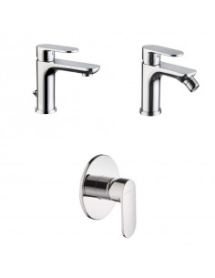 Newform - Extro set bagno...