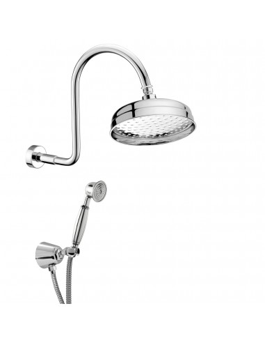 Set doccia Antico soffione diametro...