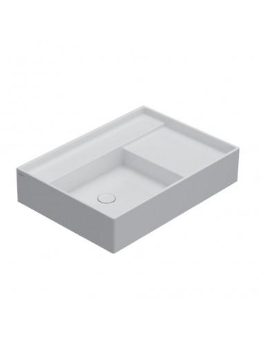 Ceramica Globo lavabo Display 71X51...