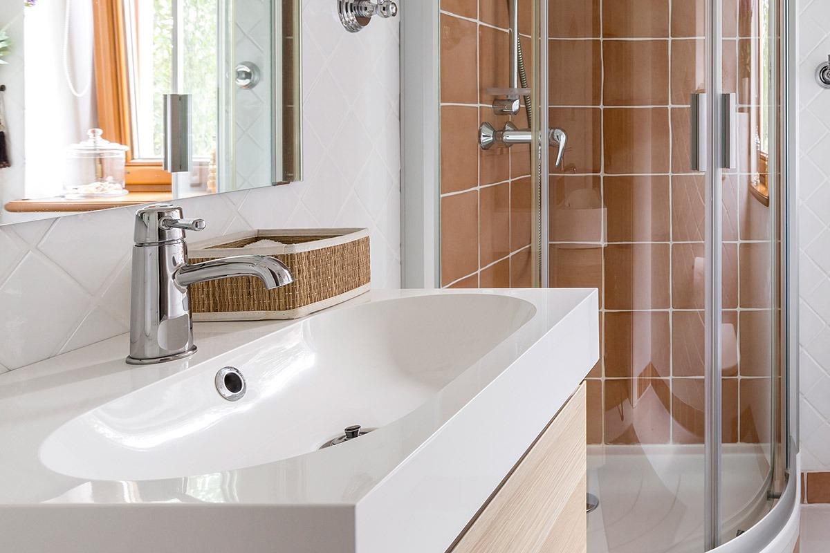 Come Arredare Un Bagno Piccolo Perfetto Idee E Consigli Ceramiche Nuova Rivest S R L